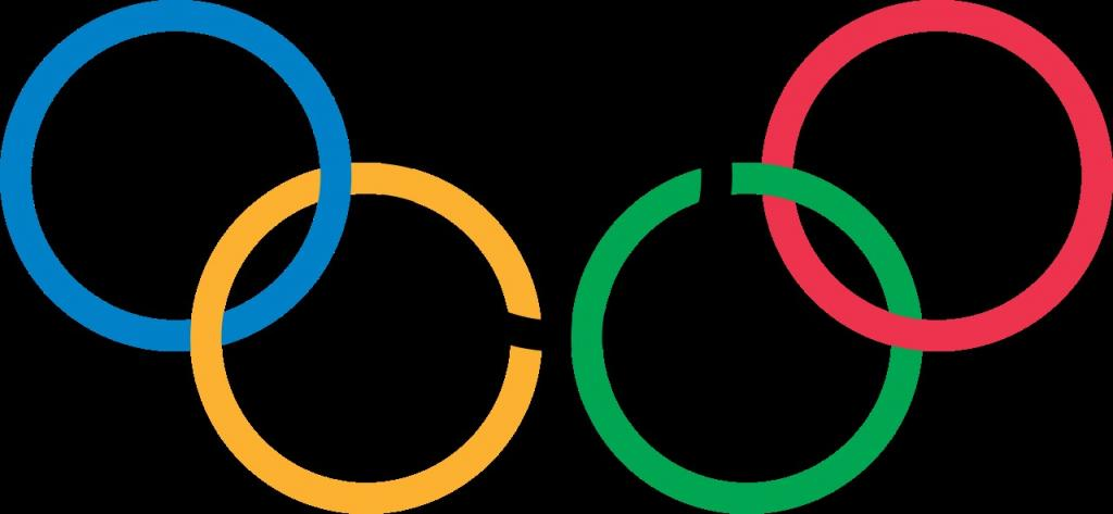 Olympics Rings (Image Source: Olympics Org)