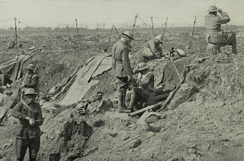 WW1 – Financial Cost of World War One