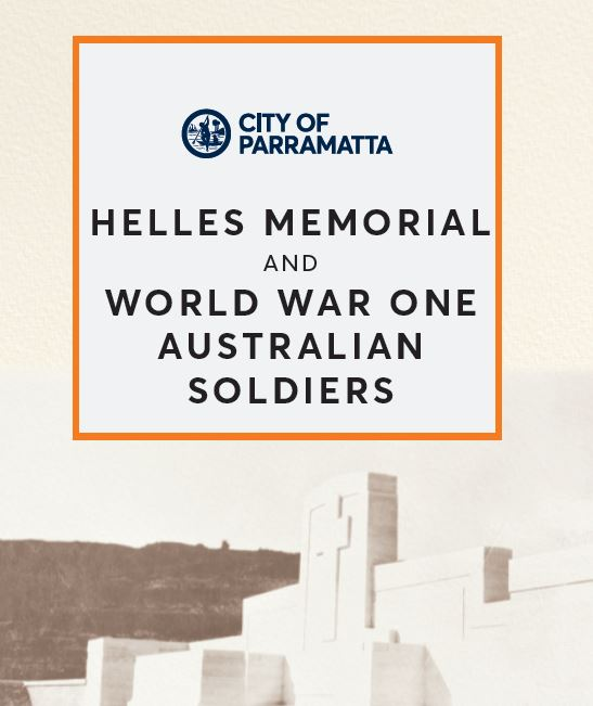 Helles Memorial and Australian Soldiers