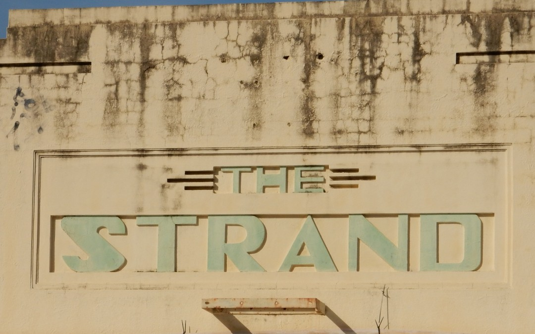 The Strand, Macquarie Street, Parramatta
