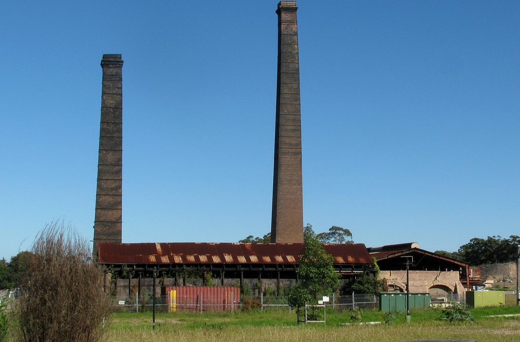 Eastwood Brickworks