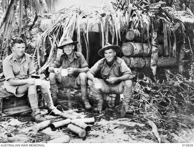 Australia at War Kokoda