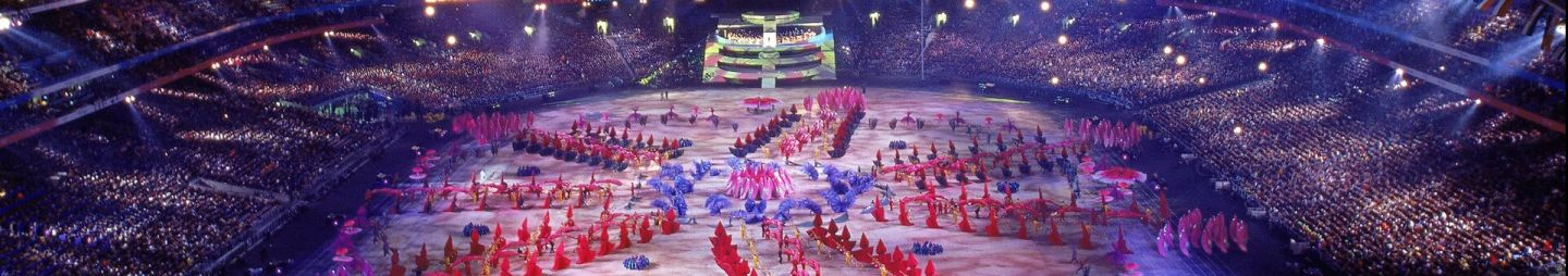 Sydney Olympics 2000 opening ceremony (Image source: https://www.olympic.org/sydney-2000)