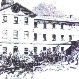 The Second Female Factory: 1818-1848