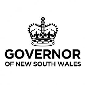 Governors of New South Wales