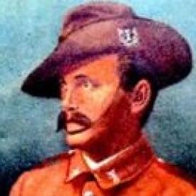 'If Ben marched too': The story of Corporal Harkus, Parramatta Lancer