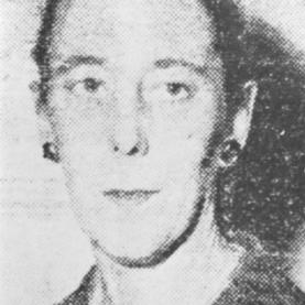 Margaret Miller – First Parramatta Chief Librarian