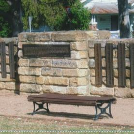 All Saints Anglican Cemetery and Unmarked Graves – Parramatta