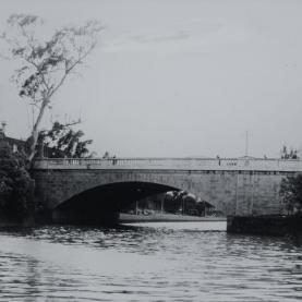 Lennox Bridge – Parramatta – Time Line