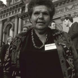 Significant Aboriginal women: Shirley Colleen Smith